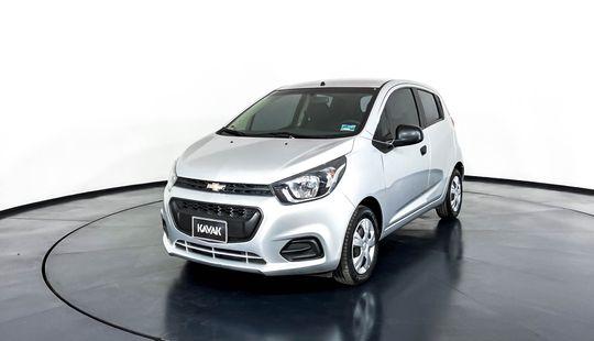 Chevrolet Beat LS-2018