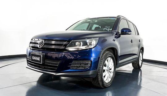 Volkswagen Tiguan Sport y Style-2015