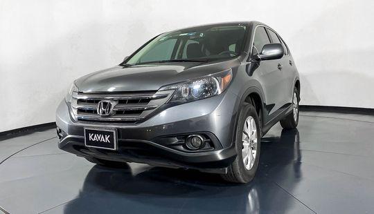 Honda CR-V EX-2013