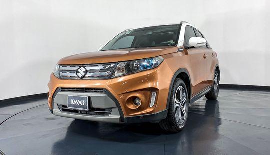 Suzuki Vitara GLX-2016