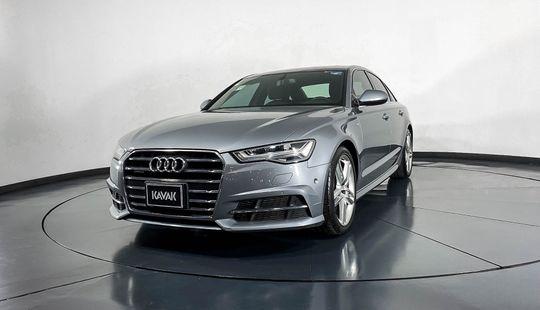 Audi A6 S Line 3.0T-2018
