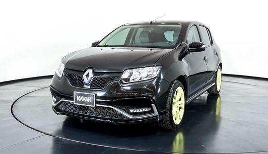 Renault Sandero Hatch Back R.S.2.0-2017