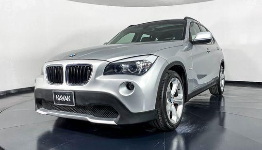BMW X1 20i Sport Line-2013