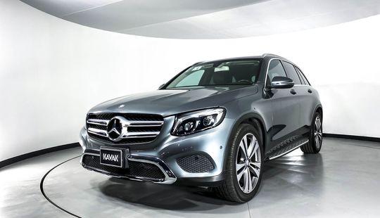 Mercedes Benz Clase GLC GLC 300 Sport-2017