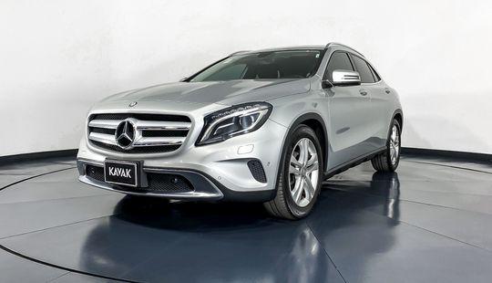 Mercedes Benz Clase GLA GLA 200 CGI Sport-2015