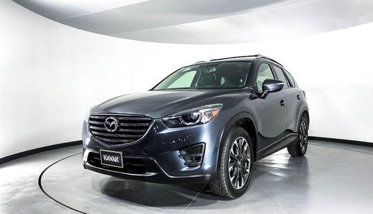 Mazda CX-5 S Grand Touring-2017