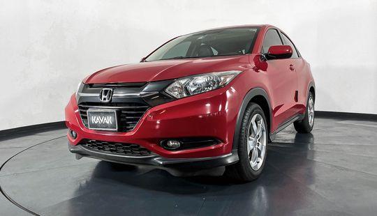 Honda HR-V Epic-2016