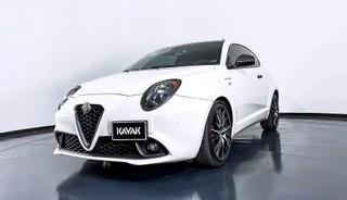 Alfa Romeo Alfa Romeo