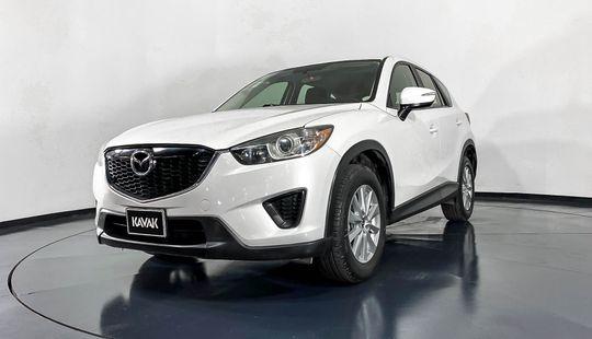 Mazda CX-5 i Sport-2015