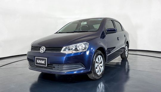 Volkswagen Gol GL VE CD-2016
