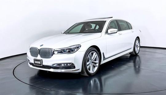 BMW Serie 7 750Li Excellence-2018