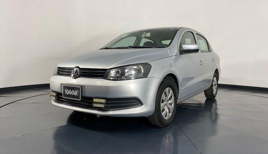 Volkswagen Gol CL-2015