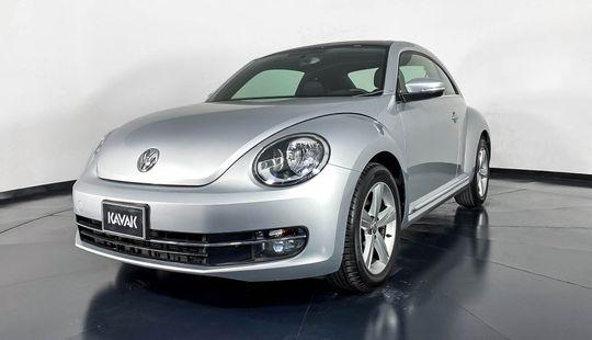 Volkswagen Beetle Hatch Back Sportline 2016
