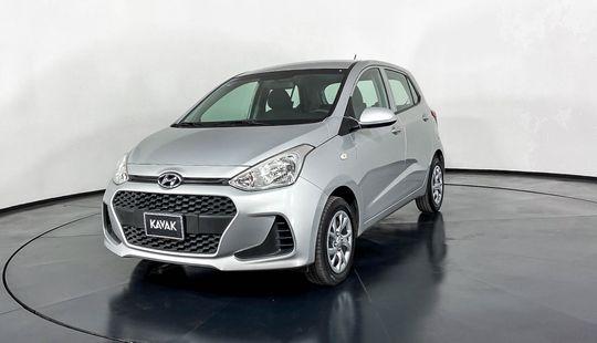 Hyundai Grand i10 Hatch Back GL MID-2018