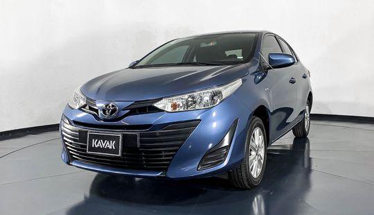 Toyota Yaris Core-2018