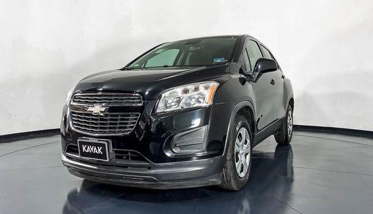 Chevrolet Trax LS-2014