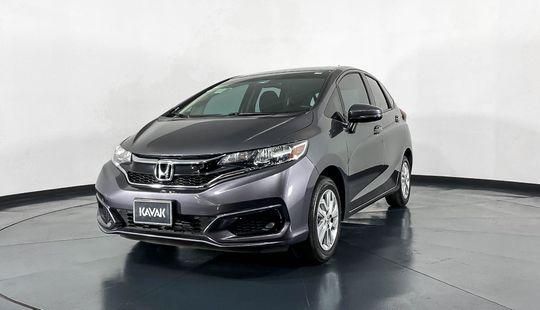 Honda Fit HB Fun-2018