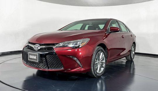 Toyota Camry XSE-2015