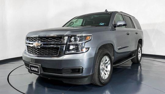 Chevrolet Tahoe LT-2019