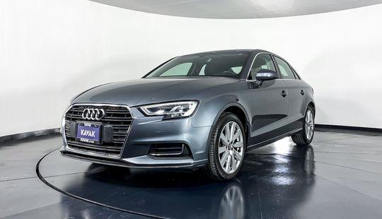 Audi A3 Select-2018