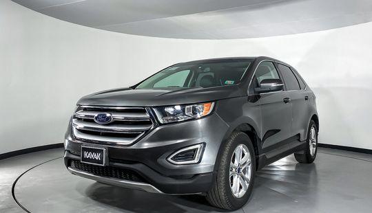 Ford Edge SEL Plus-2015