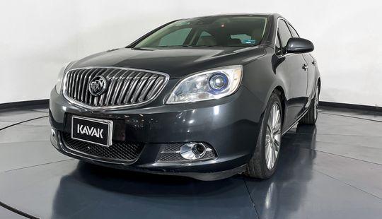 Buick Verano Premium-2015