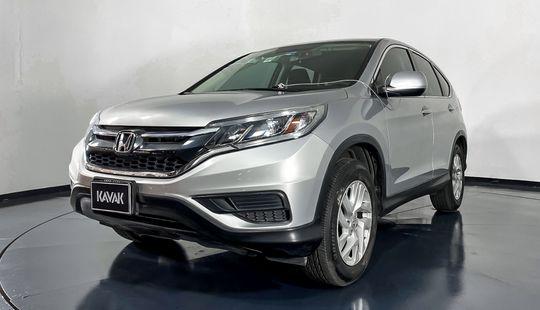Honda CR-V LX-2016
