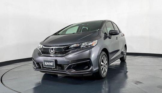 Honda Fit Hatch Back Fun-2019