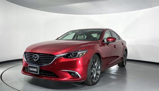 Mazda 6 I Grand Touring Plus-2018