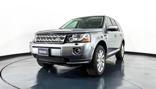 Land Rover LR2 HSE Premium-2013