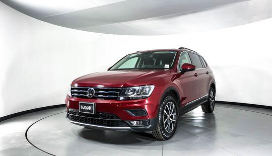 Volkswagen Tiguan Comfortline-2018
