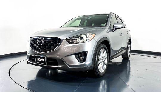 Mazda CX-5 I Grand Touring-2014