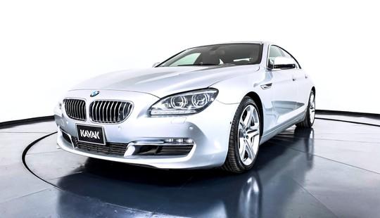 BMW Serie 6 650i Gran Coupé-2013