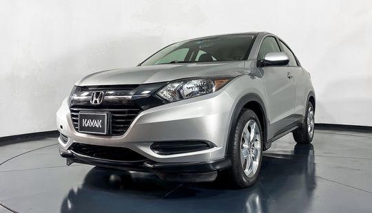 Honda HR-V Uniq-2016