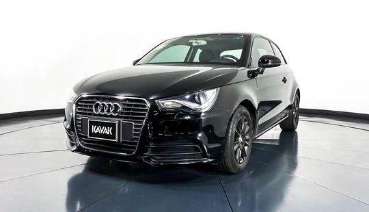 Audi A1 Hatch Back Cool-2013