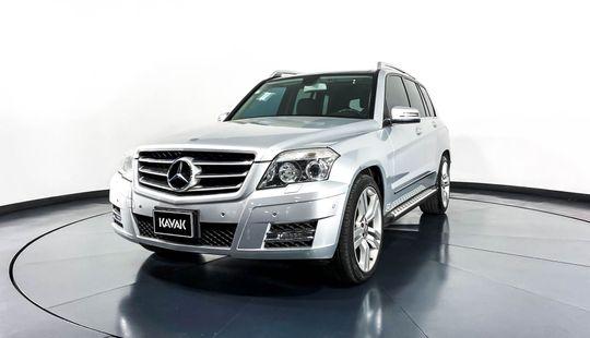 Mercedes Benz Clase GLK GLK 300 Sport-2012