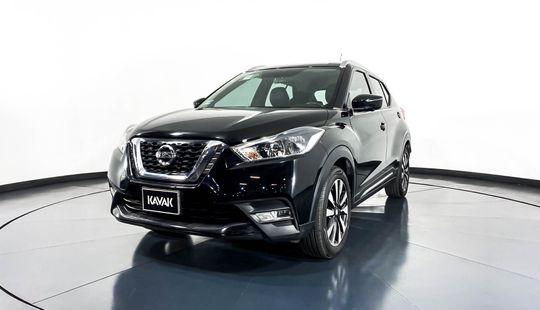 Nissan Kicks Exclusive-2017
