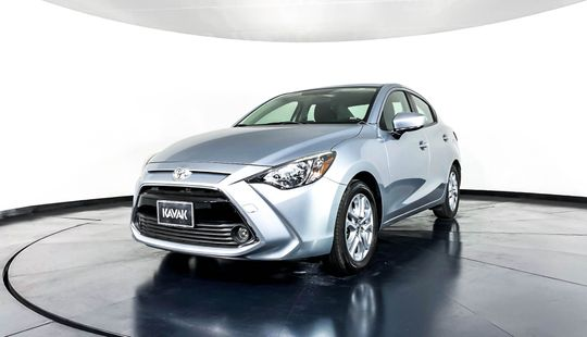 Toyota Yaris RXLE-2017
