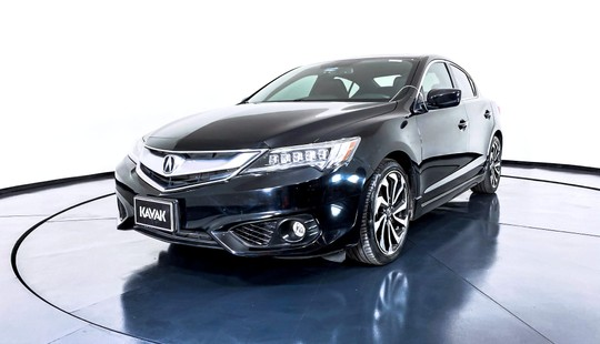Acura ILX A-Spec-2017