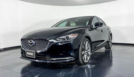 Mazda 6 Signature-2020