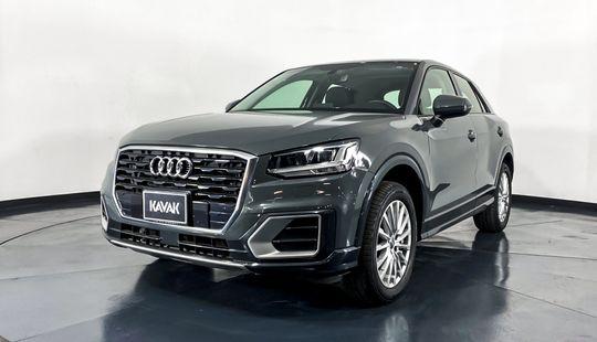 Audi Q2 Select-2019