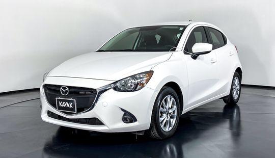 Mazda 2 Hatch Back I Touring-2018