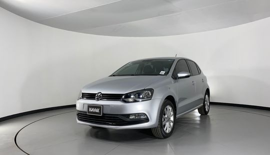 Volkswagen Polo Hatch Back Polo-2019