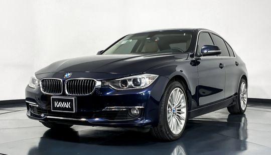 BMW Serie 3 328i Luxury Line y Modern Line-2014