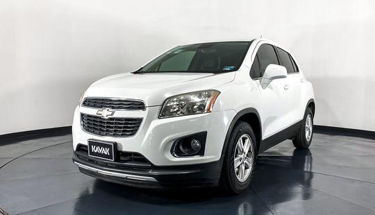 Chevrolet Trax LT-2015