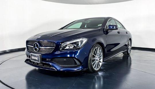 Mercedes Benz Clase C C250 CGI Sport-2017