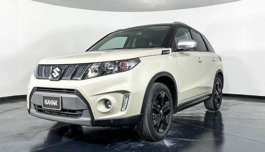 Suzuki Vitara Boosterjet-2018