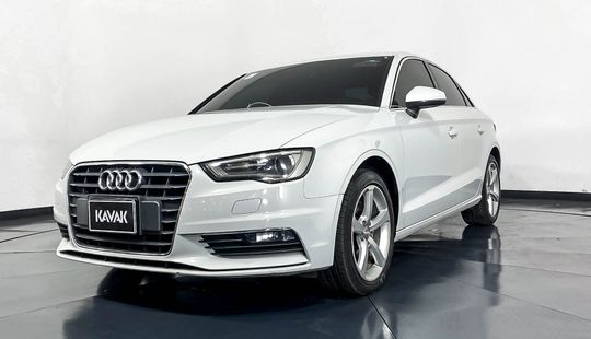 Audi A3 Attraction 1.8T-2016