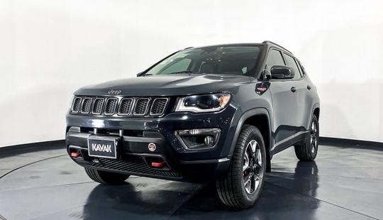 Jeep Compass Trailhawk-2018