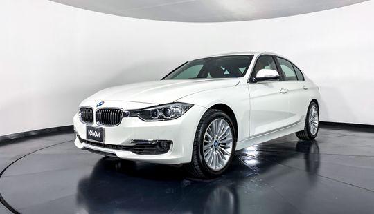 BMW Serie 3 328i Luxury Modern Line-2015
